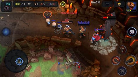 soulcraft apk free heroes of soulcraft moba apk v1 3 0 for android