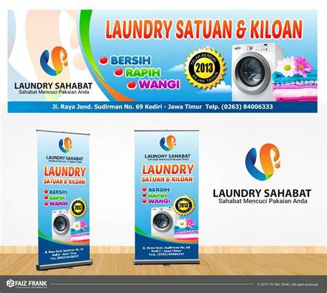 desain kartu nama laundry sribu desain banner desain banner dan spanduk untuk quot laun