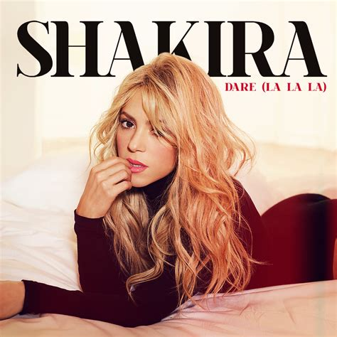 Bed Cover Shakira by Shakira D 233 Voile Le Clip De Quot La La La Quot