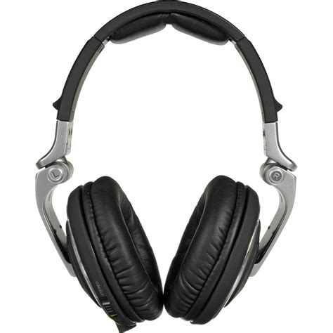 Headphone Pioneer Hdj 2000 Pioneer Hdj 2000 Professional Dj Headphones Hdj 2000 B H Photo