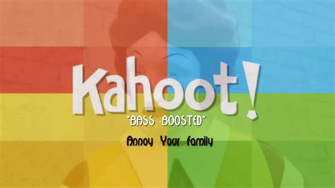 download mp3 from youtube over 1 hour kahoot mp3 bass boosted 1 hour youtube