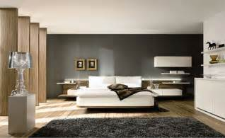 modern home interior color schemes 40 modern bedroom for your home