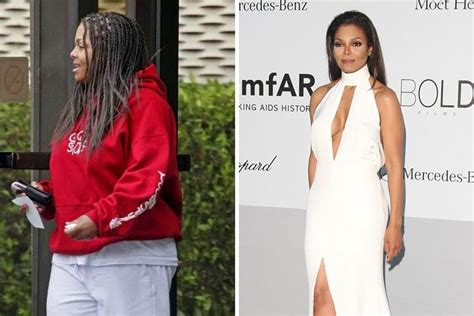 Janet Jackson New Weight Loss Effort And Diet by Mccarthy Is A Healthier Thanks To Recent