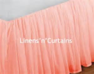 popular items for bedskirt on etsy