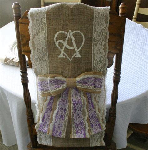 Shabby Chic Wedding Chairs » Home Design 2017