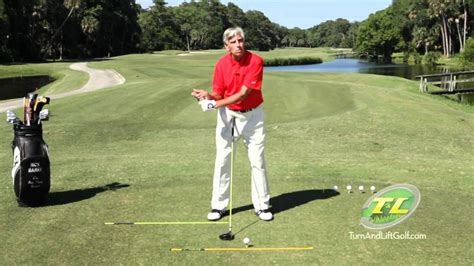 easiest golf swing to copy the simple golf swing golf swing youtube