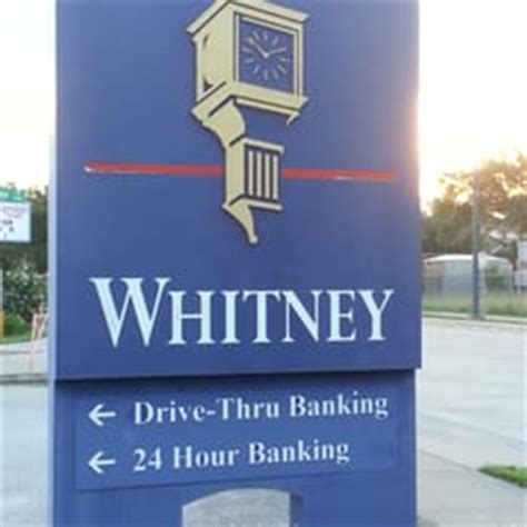 whiney bank bank banks credit unions museum district