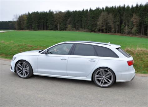Audi Rs6 Avant Wei by Audi Rs6 Avant Fahrbericht Automotive Technology