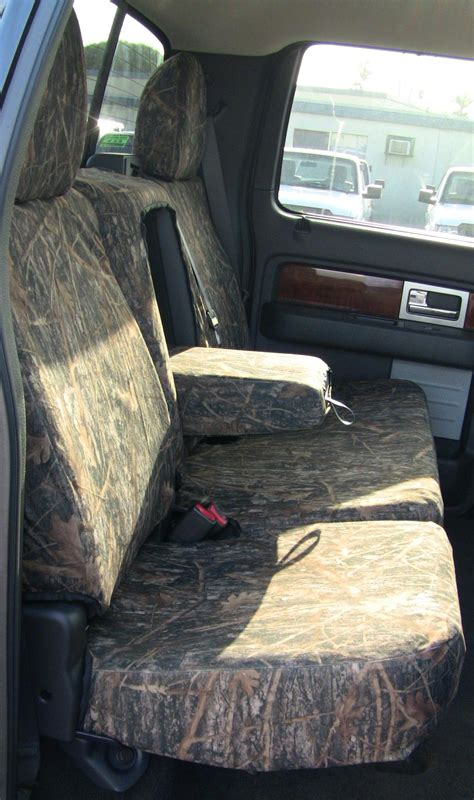 2013 ford f150 waterproof seat covers 2011 2013 ford f150 platinum and king ranch front and back