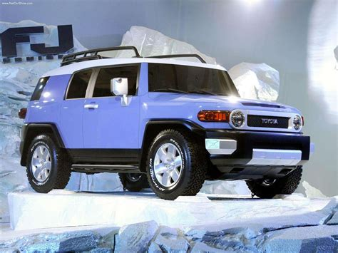 toyota cruiser 2007 toyota images toyota fj cruiser 2007 hd wallpaper and
