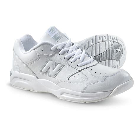 white athletic shoes for s new balance 174 475 walking shoes white 234516