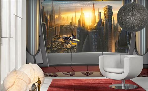 Kinderzimmer Junge Wars by Starwars Kinderzimmer Bei Hornbach