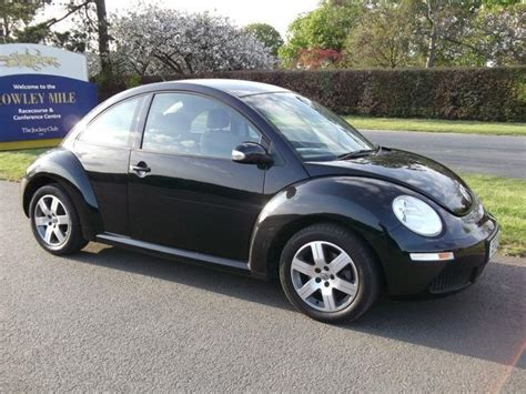 black volkswagen beetle pics for gt beetle car black