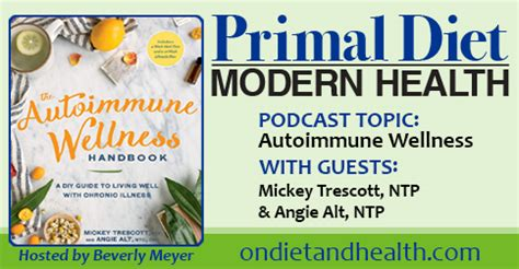 diet and health books the autoimmune wellness handbook book review