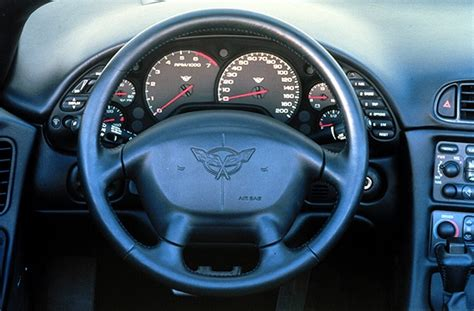 image  chevrolet corvette  dash size    type gif posted  december