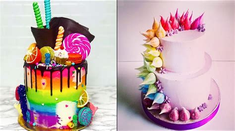 amazing of top the new decorating ideas for small home of top 20 most satisfying cake style video amazing cakes