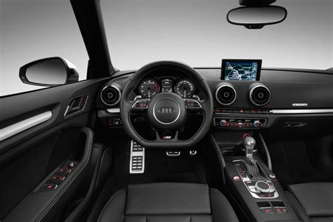 2015 Audi S3 Interior by Audi A3 1 8 Tfsi Ambition 52 200 Data Details Specifications Which Car