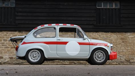 Garage Abarth by Fiat Abarth 1000 Berlina Corsa Fiat 500 And Classic