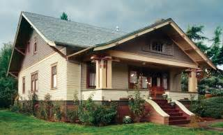 Bungalow House Plans With Front Porch How To Design A Bungalow Porch Old House Online Old