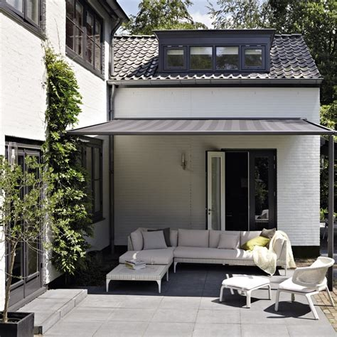 contemporary awnings awnings for homes your complete guide