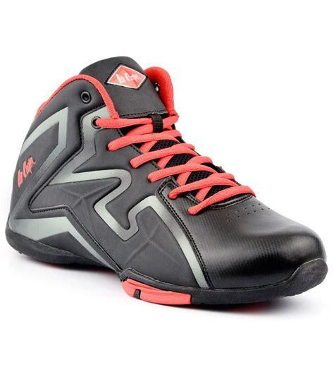 cooper black sport shoes price in india buy