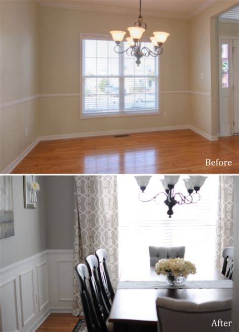 whole house of before and after great decor great