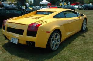 2004 Lamborghini For Sale Auction Results And Data For 2004 Lamborghini Gallardo