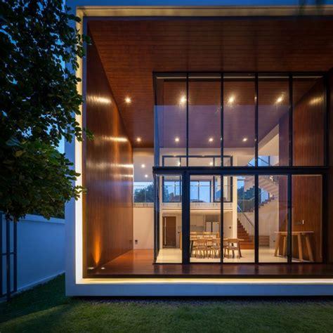 architects in ny ny house by idin architects in bangkok thailand