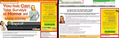 Is It Worth Doing Surveys Online For Money - survey money machine worth a try i say no how to make