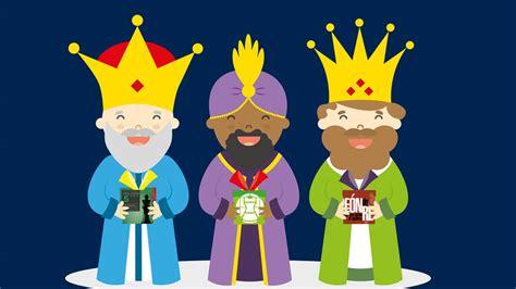 imágenes de los reyes magos de oriente 161 los reyes magos llegan en febrero a ajedrez21 pe 243 n de rey