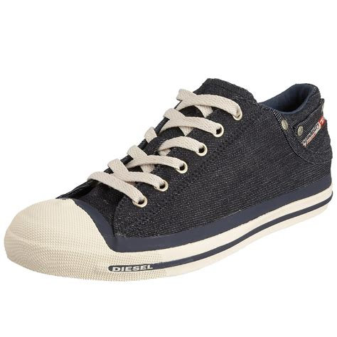 diesel sneakers diesel s exposure low i sneaker hight top sneakers
