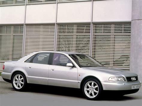 how to fix cars 1999 audi a8 parental controls audi a8 d2 1994 1995 1996 1997 1998 1999 autoevolution