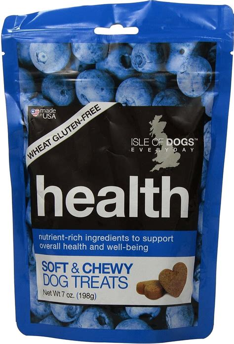 chewy treats isle of dogs health soft chewy treats 7 oz bag chewy