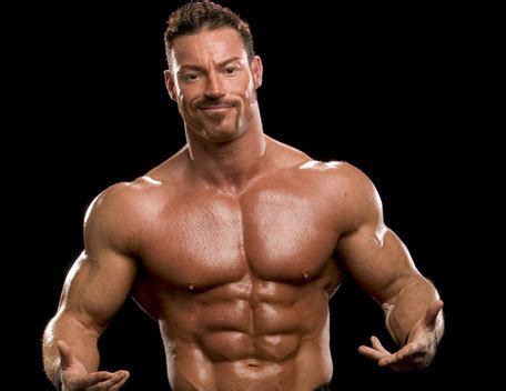 rob conway   rob conway, wrestler. a 2% body fat only