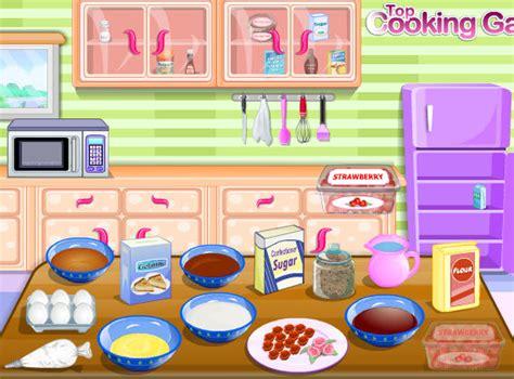 juegos de cocinar pasteles los mejores juegos de cocina y pastelera gratis para