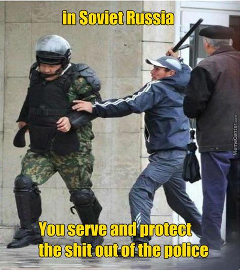 Russian Army Meme - in soviet russia by wahranelo meme center