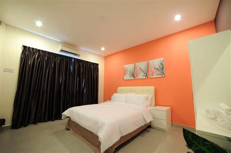 family bedroom 3 bedroom family the osborne ipoh serviced apartments