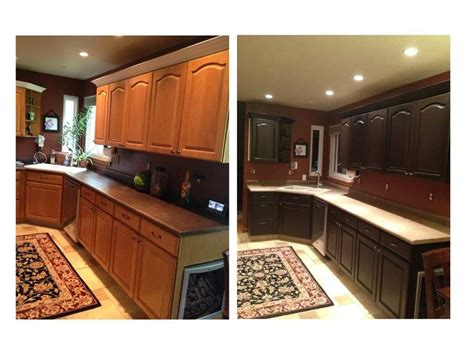 best product to refinish kitchen cabinets best 25 refinished kitchen cabinets ideas on