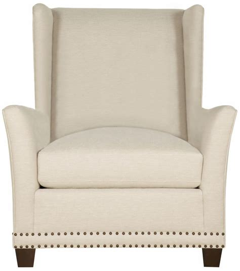 Bernhardt Pascal Chair by Bernhardt Penrose Chair N8572 Comfy Chairs