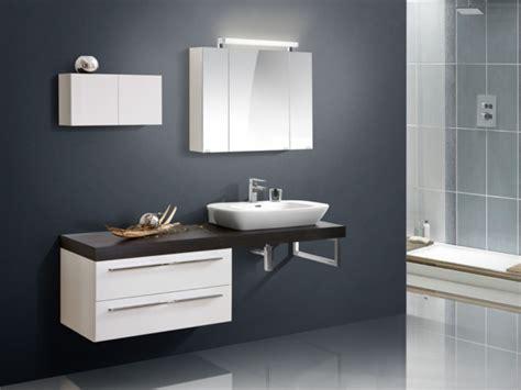 badezimmermöbel design design badezimmerm 246 bel set mit waschtischplatte und
