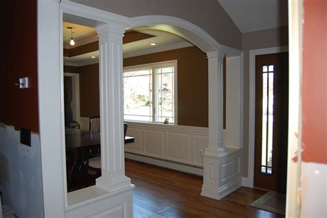 dining room wainscoting custom wainscoting dining room pictures great ideas