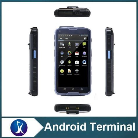 barcode scanner android images of android 2d barcode scannerindustrial handheld pda 47488435
