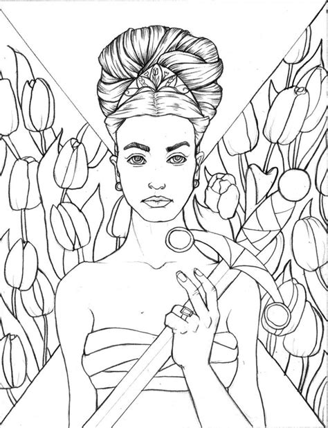 african queen coloring page 847 best images about patty on pinterest dovers