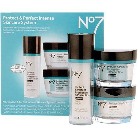 boots number 7 serum no7 protect and skincare system 3
