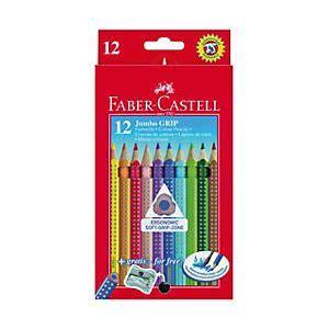 Crayon Faber Castell 48 Warna Hexagonal Pastels 12 Set comparer les prix faber castell
