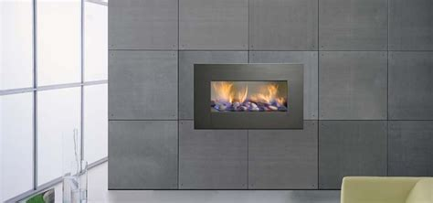 Low Fireplaces by Buy A Horizon Low Line Inbuilt Fireplace In Melbourne