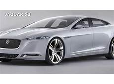 Jaguar XJL 2018 Body Style