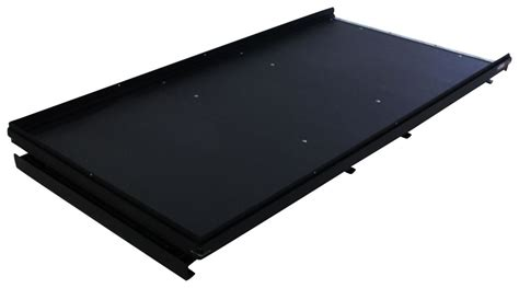 truck bed slide out tray 2012 ford f 150 slide out cargo trays cargoglide