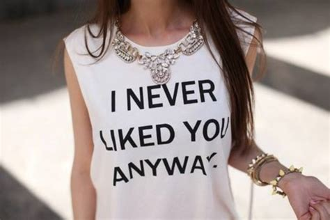 Tumbr T Shirt Kaos O O T D t shirt clothes black white fashion