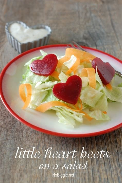 valentines salad beets for valentine s day babycenter
